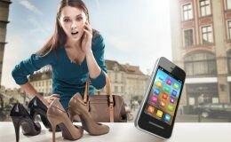 El 40% de los consumidores compraron a través del móvil en 2015
